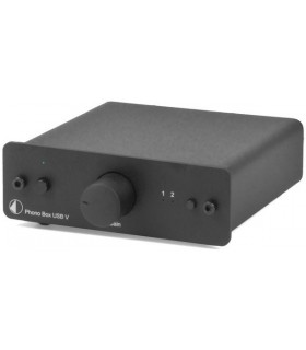 Phono Box USB V  Pro-ject Digistore