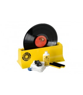 SPIN-CLEAN  Pro-ject Digistore